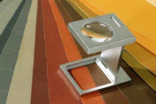 Fadenzähler in großer Auswahl: Metall, Kunststoff, mit LED, mit Micrometer